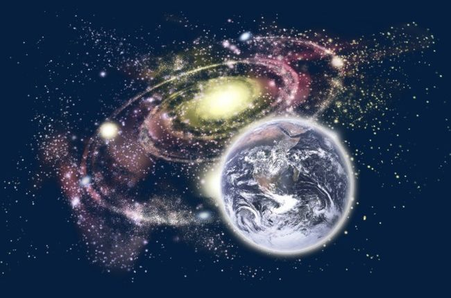Galaxy space. Png clipart cloud earth
