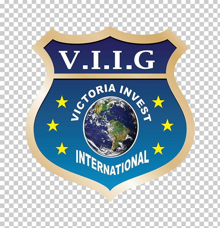 Victoria Invest International Group Investment Business Logo PNG, Clipart, Badge, Brand, Business, Emblem, Investment Free PNG Download