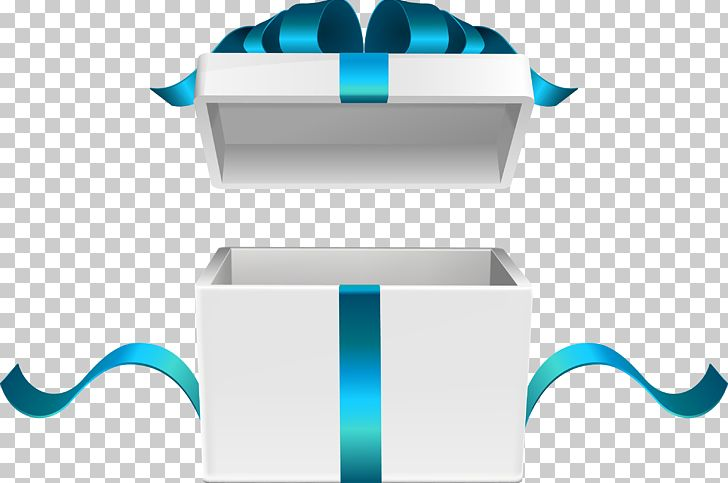 White Gift Box PNG, Clipart, Angle, Black White, Blue, Blue Ribbon, Computer Wallpaper Free PNG Download