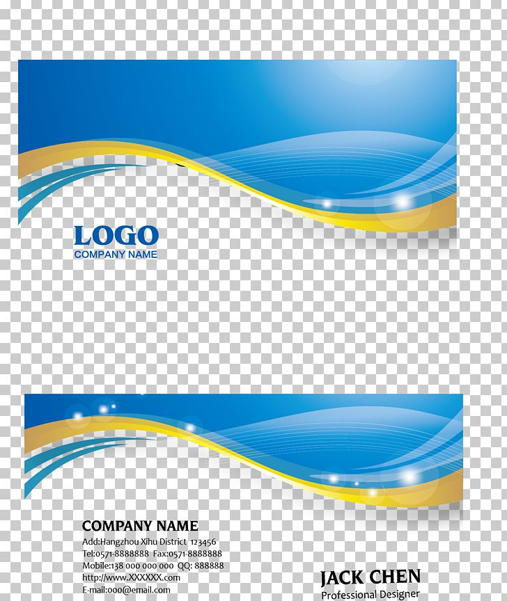 Business Card Blue Euclidean Icon PNG, Clipart, Angle, Birthday Card, Brochure, Business, Business Cards Free PNG Download