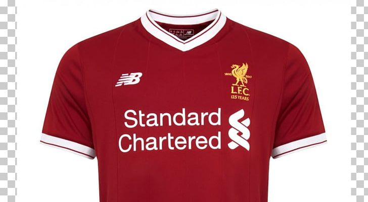 pretty nice 485d5 6e309 Liverpool F.C. 2018 World Cup T-shirt 2018 UEFA Champions ...