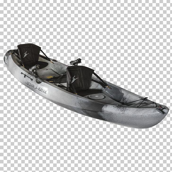 Ocean Kayak Malibu Two XL Angler Boating Paddle PNG, Clipart, Anglerfish, Canoe, Kayak, Kevlar, Motorcycle Free PNG Download