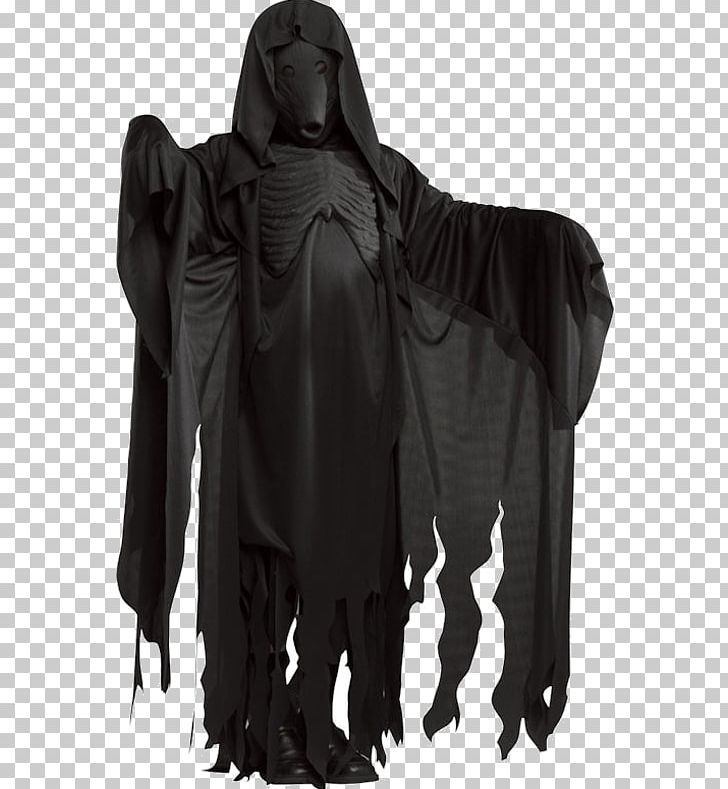 Robe Costume Dementor Fictional Universe Of Harry Potter PNG, Clipart, Child, Clothing, Costume, Dementor, Dobby The House Elf Free PNG Download