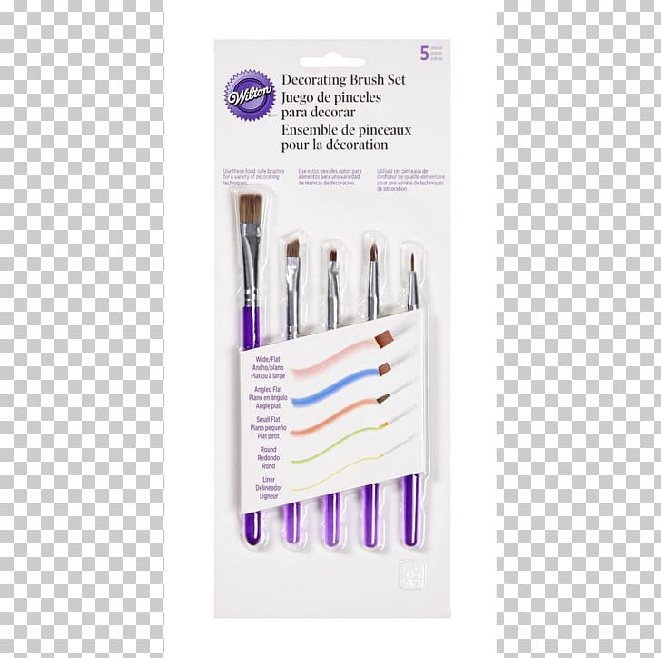 Cupcake Frosting & Icing Brush Cake Decorating Wilton Brands LLC PNG, Clipart, Amp, Biscuits, Bristle, Brush, Cake Free PNG Download