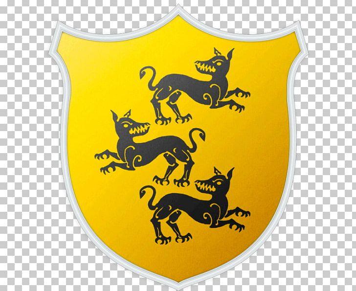 Sandor Clegane Gregor Clegane Symbol House Stark Coat Of