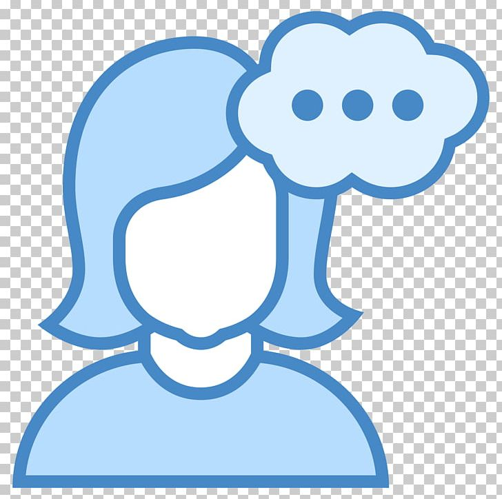 Computer Icons Talking Icons Female Icon Design PNG, Clipart