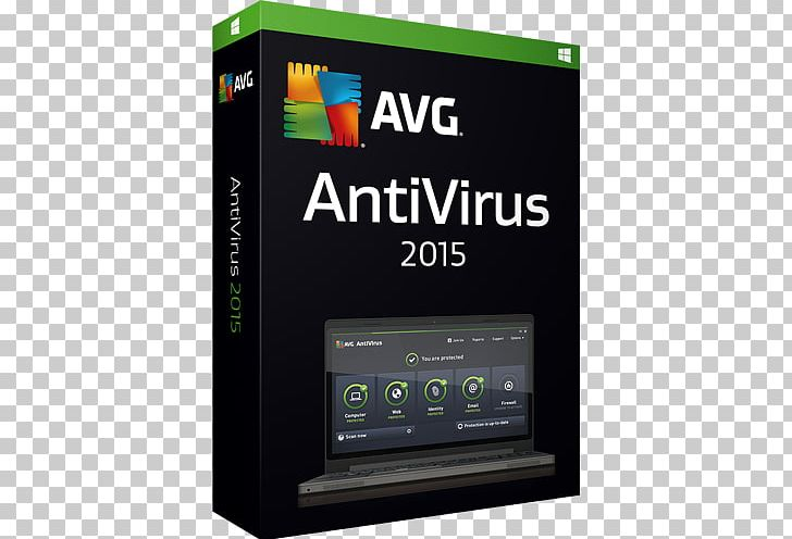 AVG AntiVirus Laptop Antivirus Software AVG Technologies CZ