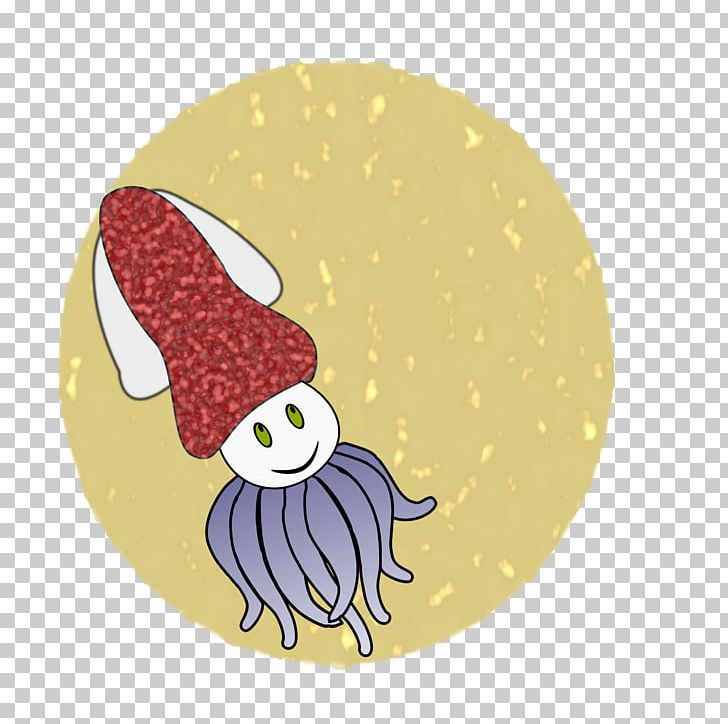 Squid Octopus Cartoon Animation PNG, Clipart, Animation, Audrey Tautou, Caricature, Cartoon, Christmas Ornament Free PNG Download