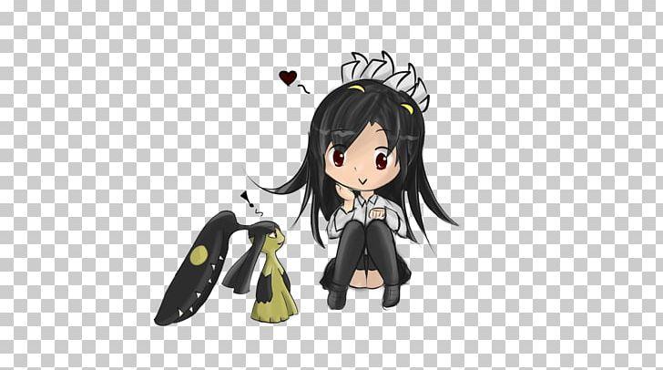 Skullgirls Illustration Black Hair Cartoon Portable Network