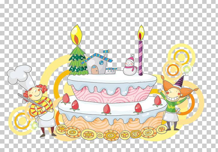 Birthday Cake Christmas Cake PNG, Clipart, Birthday Cake, Birthday Card, Birthday Invitation, Cake, Cake Decorating Free PNG Download