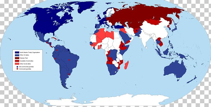 Cold War First World War World Map Png Clipart Cold War Earth