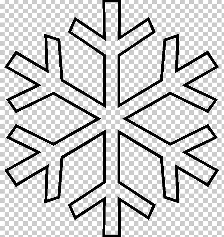 Snowflake Template Coloring Book Pattern PNG, Clipart, Area ...