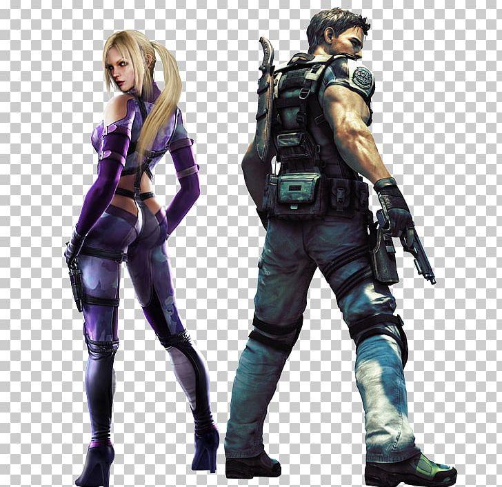 Resident Evil 5 Resident Evil Code Veronica Chris