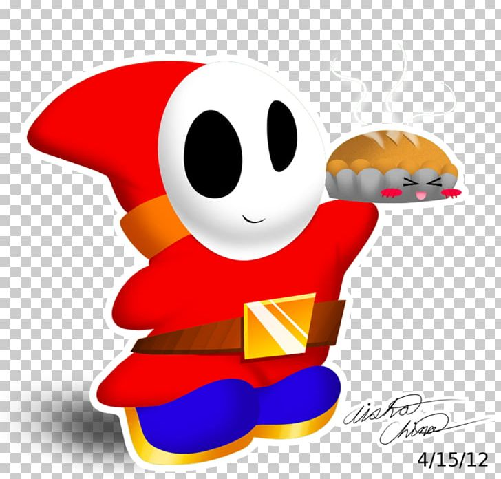 Mario Kart 7 Luigi Shy Guy Mario Bros  PNG, Clipart, Art