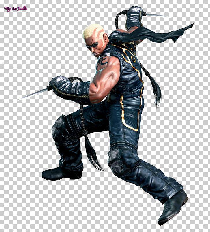 Tekken 5 Dark Resurrection Tekken 6 Tekken Tag Tournament 2 Raven