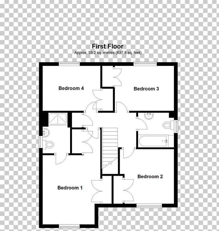 Mannleys Sales Lettings Union Road House Floor Plan Bedroom Png Clipart Angle Area Bedroom Black