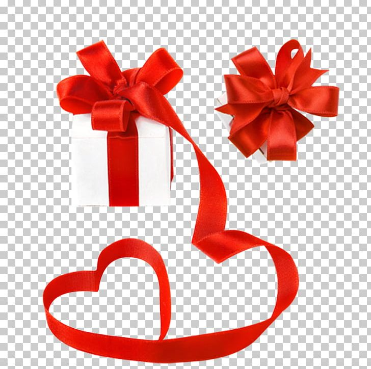 Gift Ribbon Valentine's Day Decorative Box PNG, Clipart, Box, Christmas, Christmas Border, Christmas Decoration, Christmas Frame Free PNG Download