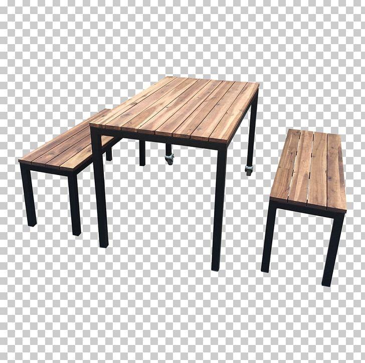 Beer Garden Table Furniture Png