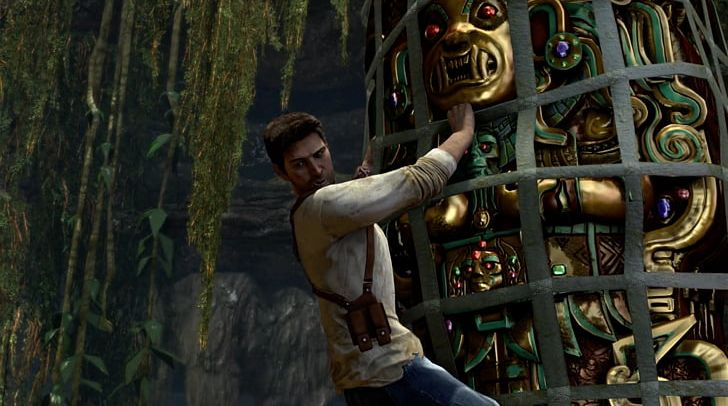 Uncharted Drake S Fortune Uncharted The Nathan Drake Collection