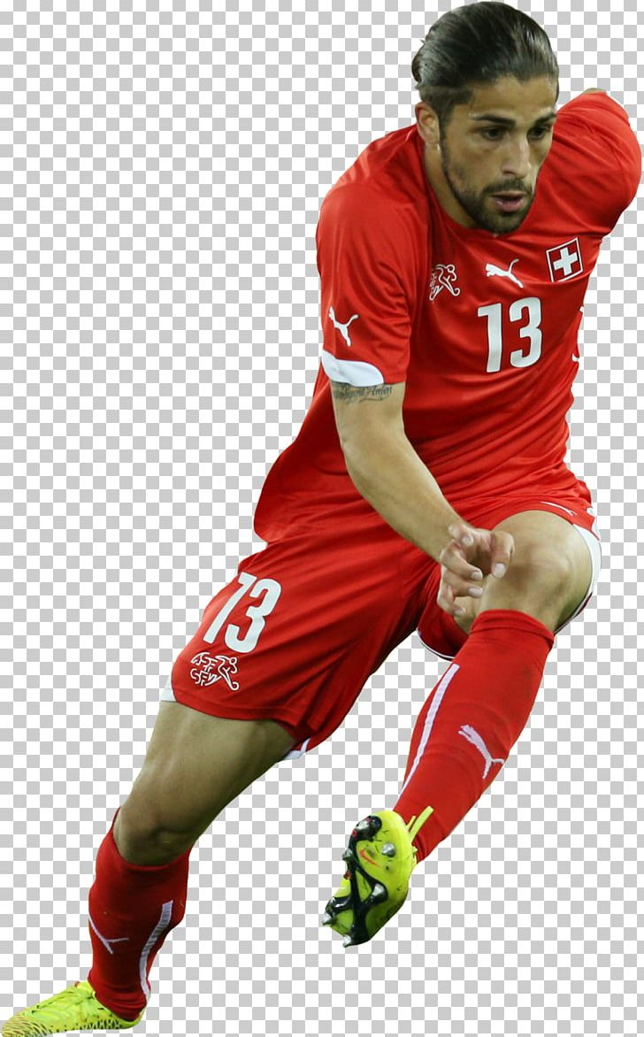 Ricardo Rodriguez  Fifa World Cup Switzerland National Football Team Football Player Peloc Png