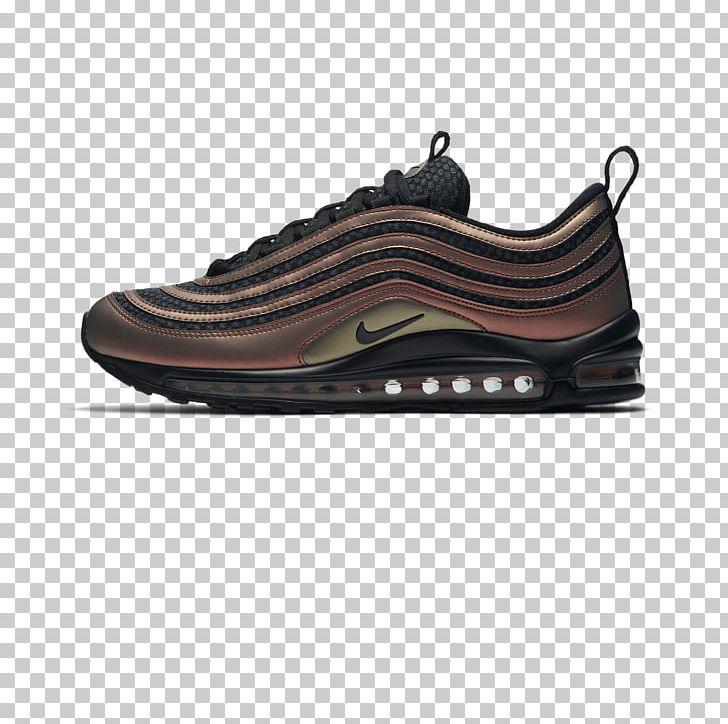 Nike Air Max 97 Shoe United Kingdom PNG, Clipart, Black