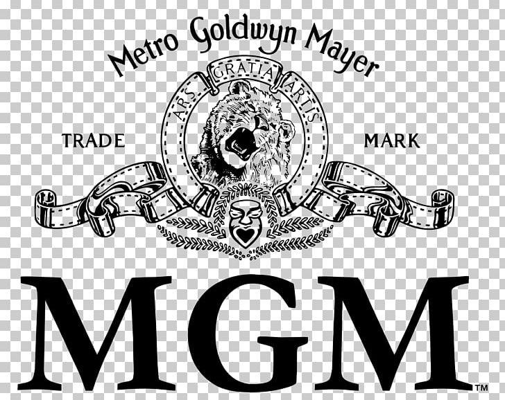 Metro-Goldwyn-Mayer Leo The Lion Logo MGM Television PNG