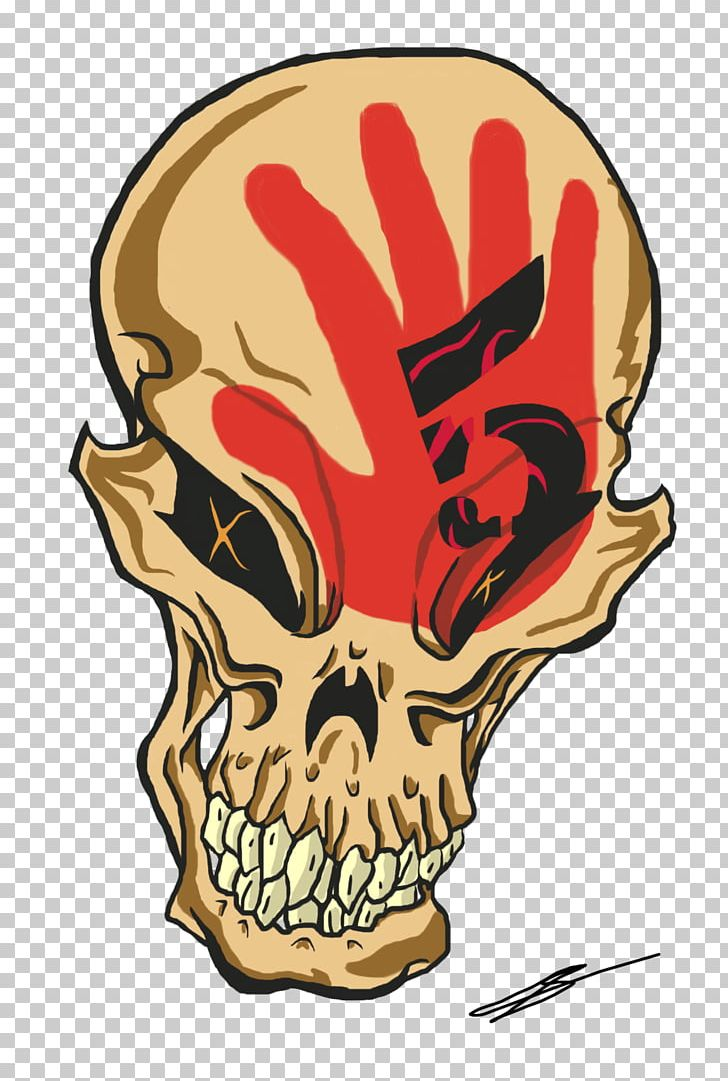 Five Finger Death Punch Art Disturbed Png Clipart American