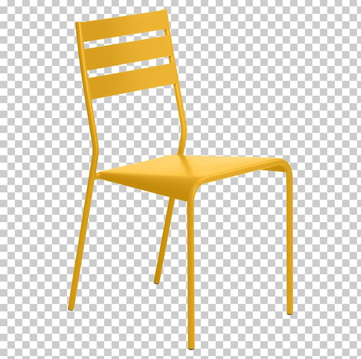Table Chair Garden Furniture Fermob SA PNG, Clipart, Angle, Armrest, Bar Stool, Bench, Carrot Chilli Free PNG Download