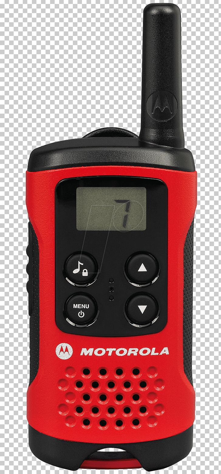 Two-way Radio Walkie-talkie PMR446 Motorola Solutions Mobile Phones PNG, Clipart, Citizens Band Radio, Electronic Device, Electronics, Handsfree, Hardware Free PNG Download