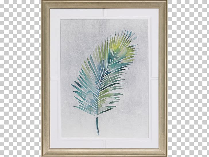 Watercolor Painting Frames Art Wall Png Clipart Arecaceae Art