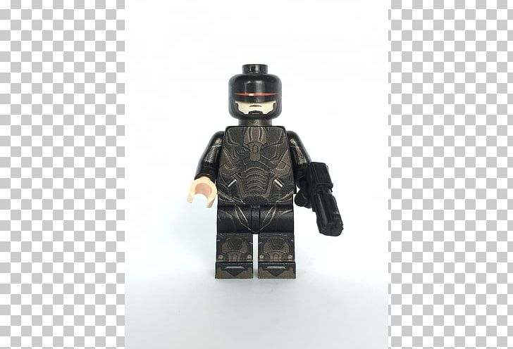 RoboCop Lego Minifigure Superhero Movie Film PNG, Clipart, 500 X, Black, Figurine, Film, Heroes Free PNG Download
