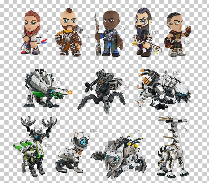 Action & Toy Figures The Witcher 3: Wild Hunt Horizon Zero Dawn Funko Figurine PNG, Clipart, Action Figure, Action Toy Figures, Blindboxcz, Character, Collecting Free PNG Download