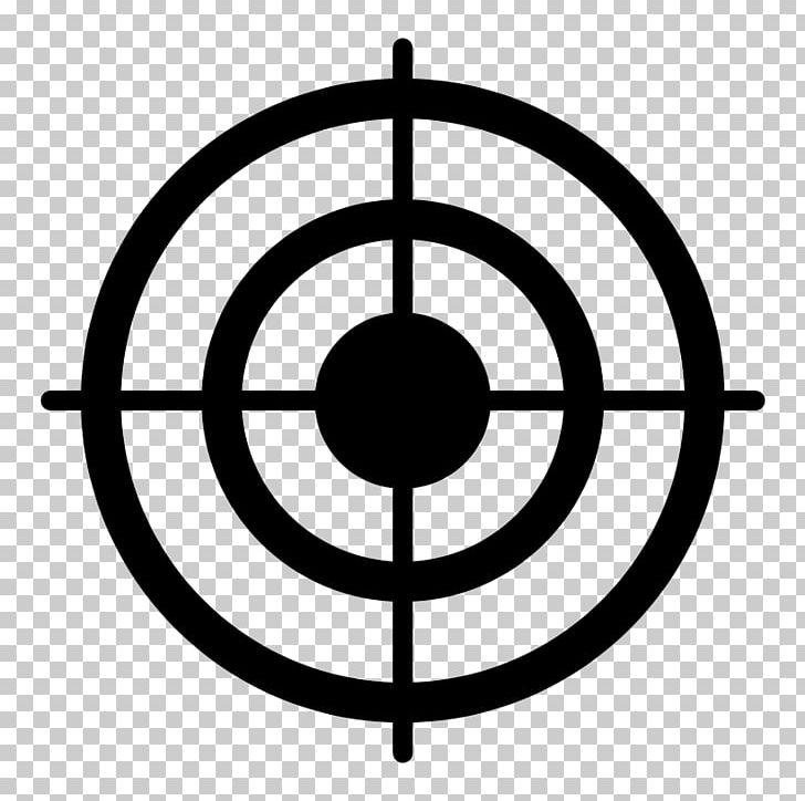 Bullseye Shooting Target PNG, Clipart, Angle, Area, Black And White, Bullseye, Bullseye Shooting Free PNG Download
