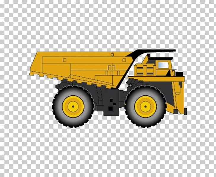 Dump Truck Heavy Equipment Dumper PNG, Clipart, Architectural Engineering, Automotive Tire, Backhoe, Cartoon, Crane Free PNG Download