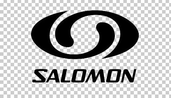 fa4db7b88a4c Logo Salomon Group Brand Ski Sports PNG, Clipart, Area, Black And ...