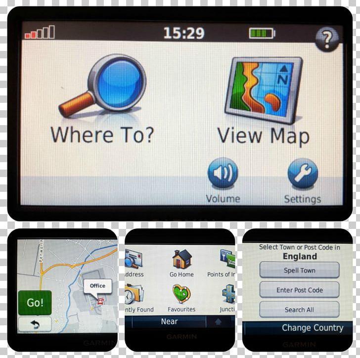 GPS Navigation Systems Garmin Nüvi 2455 Garmin Nuvi 1300