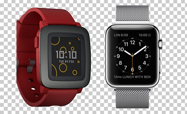 Pebble Time Smartwatch Apple Watch Series 1 PNG, Clipart, Accessories, Apple, Apple Watch, Apple Watch Series 1, Brand Free PNG Download