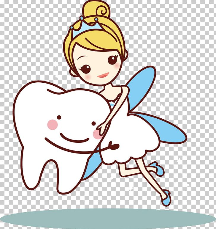 Tooth Fairy PNG, Clipart, Art, Cartoon, Dentistry, Encapsulated Postscript, Fictional Character Free PNG Download