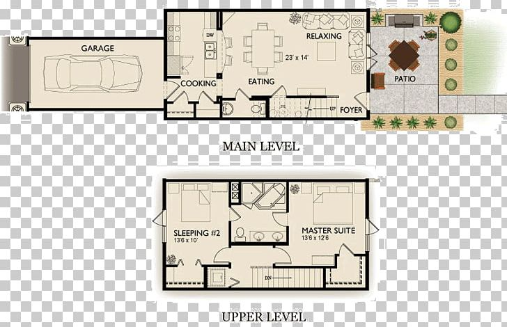 Floor Plan Storey House Plan Open Plan
