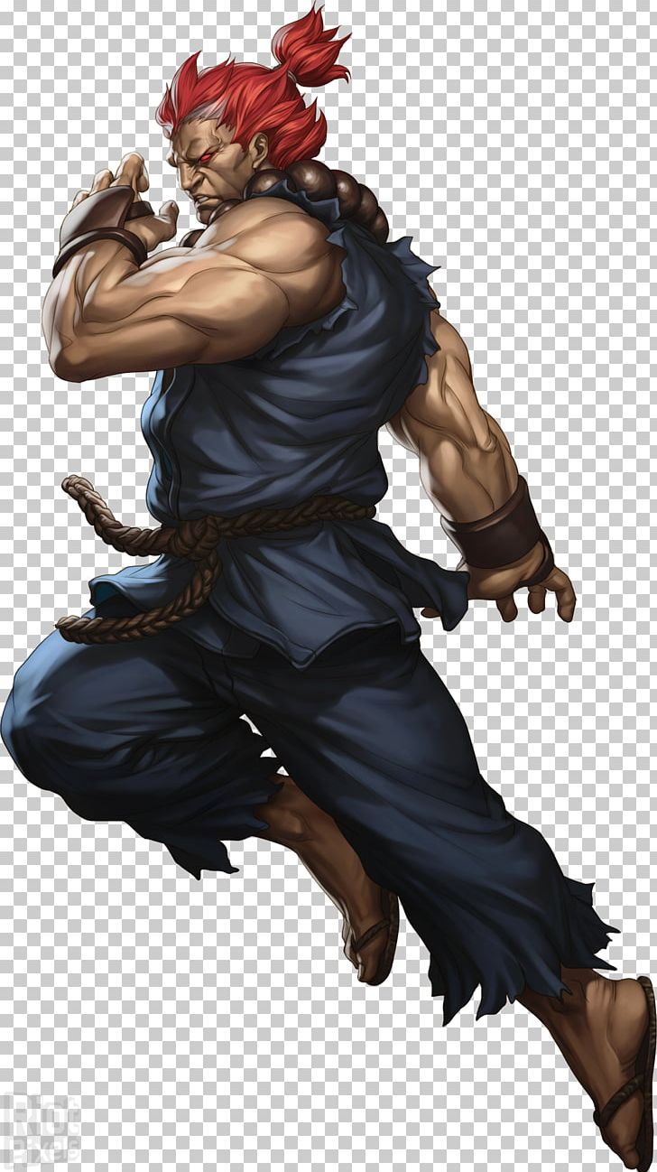 street fighter v characters png