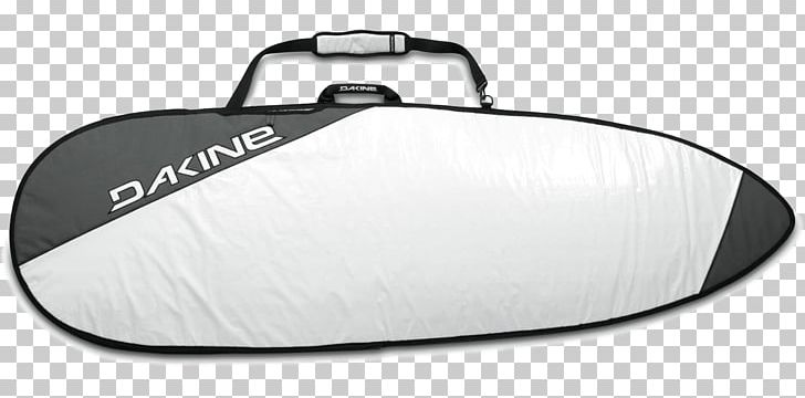 Surfboard Surfing Standup Paddleboarding Dakine Bag PNG, Clipart, Auto Part, Bag, Black And White, Bodyboarding, Brand Free PNG Download