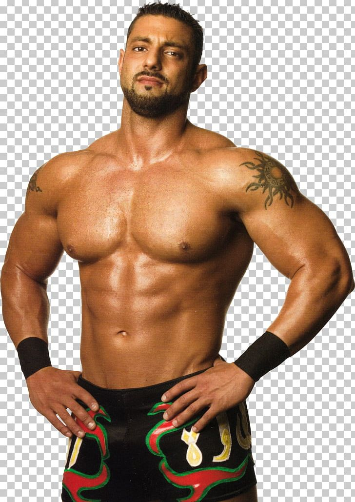 Muhammad Hassan WWE Day Of Reckoning 2 Professional Wrestler