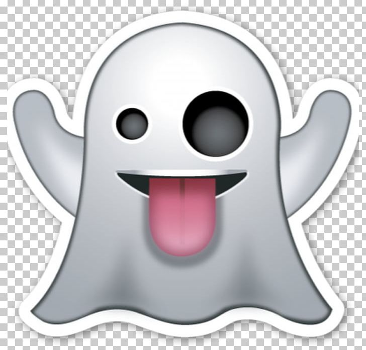 Sticker Art Emoji Ghost PNG, Clipart, Art Emoji, Avatan, Avatan Plus, Cartoon, Emoji Free PNG Download