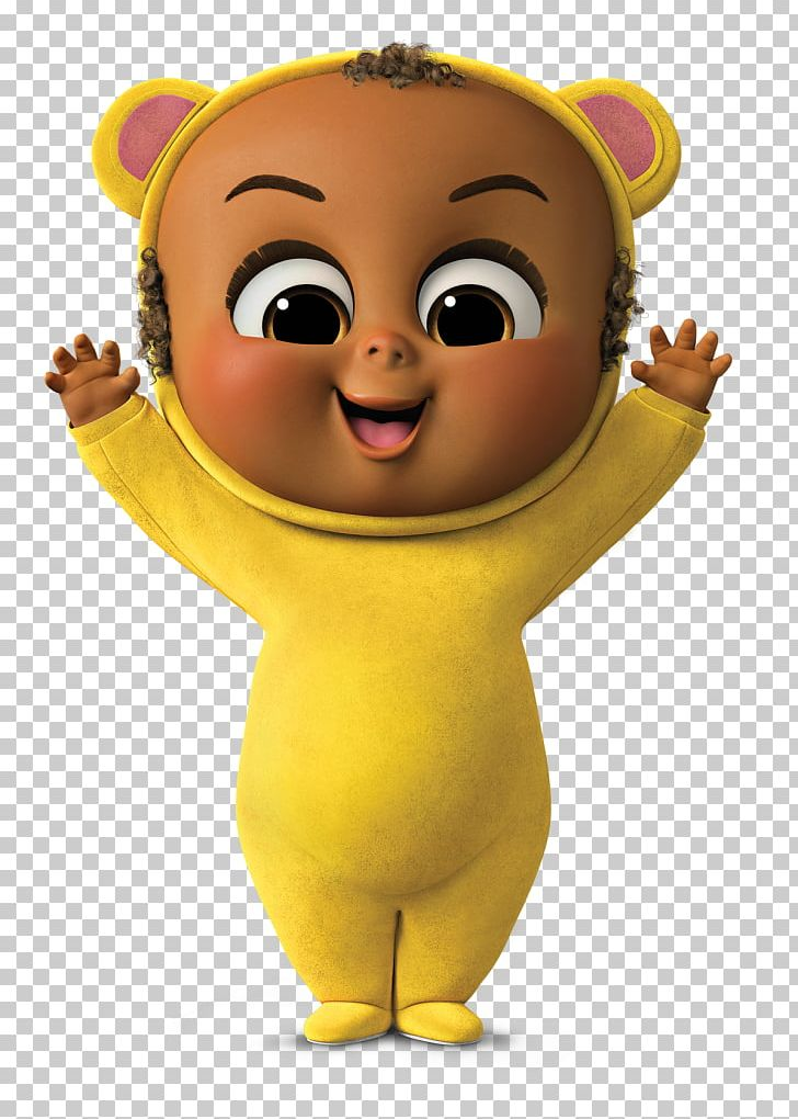 The Boss Baby Triplets Big Boss Baby Staci Infant PNG
