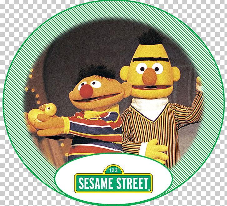Bert Enrique Oscar The Grouch Big Bird Elmo Png Clipart