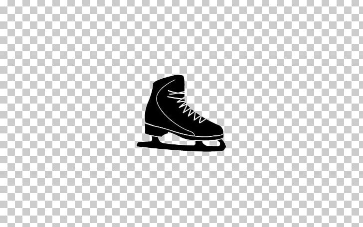 Computer Icons Sporting Goods Ice Skates Desktop Png Clipart Black Black And White Computer Icons Desktop