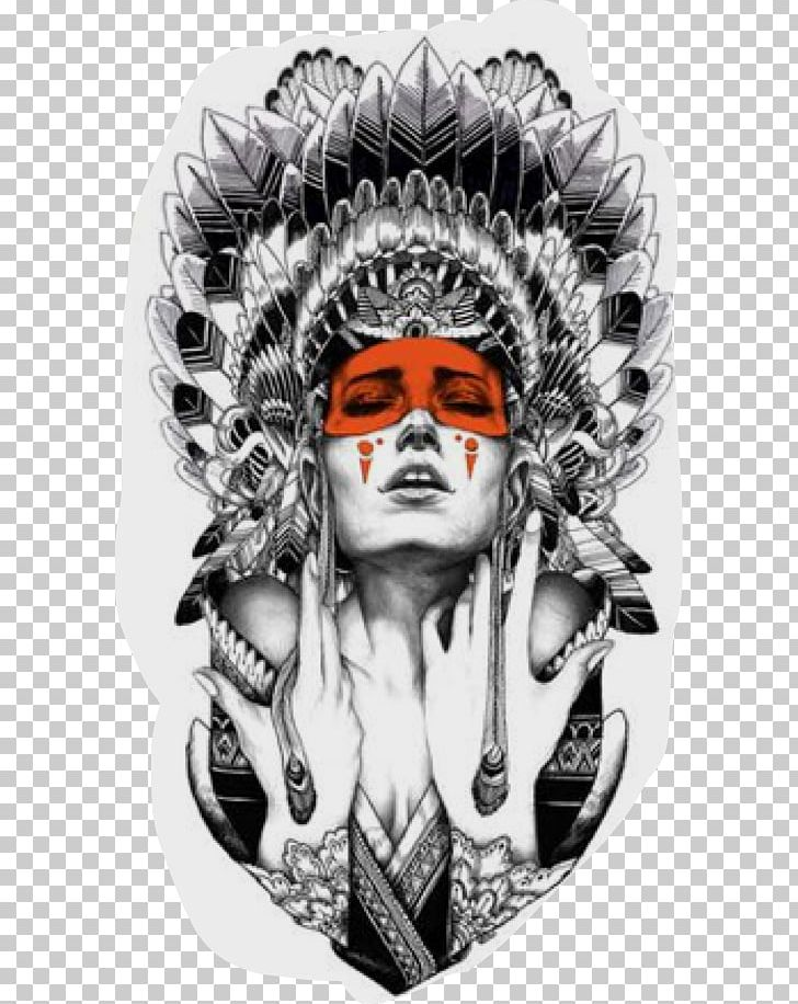 e0ab87f5d War Bonnet Tattoo Artist Indigenous Peoples Of The Americas Native Americans  In The United States PNG, ...