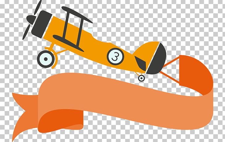 Airplane Euclidean Banner Png Clipart Aircraft Angle Cartoon