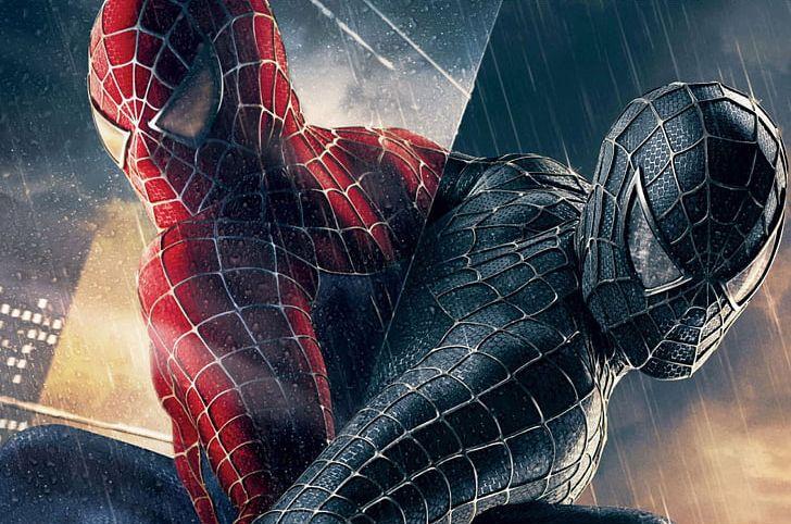 Spider Man Eddie Brock Venom Desktop High Definition Video