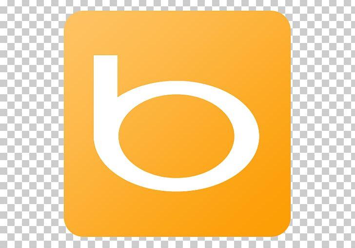 Bing search. Social media computer icons